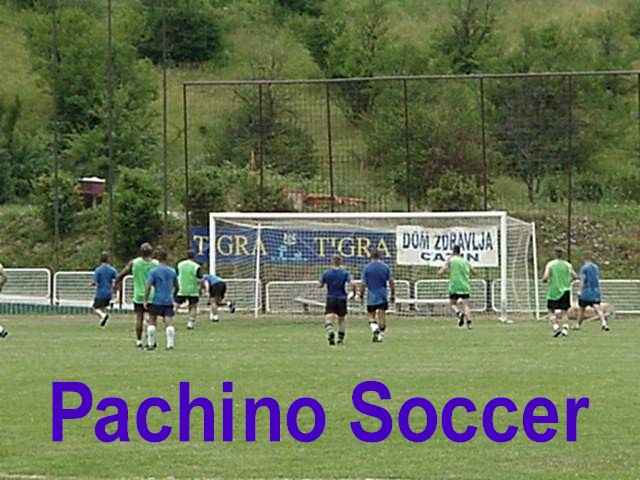 Pachino Day Soccer Photos